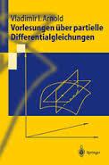 Vorlesungen über partielle Differentialgleichungen (Springer-Lehrbuch)